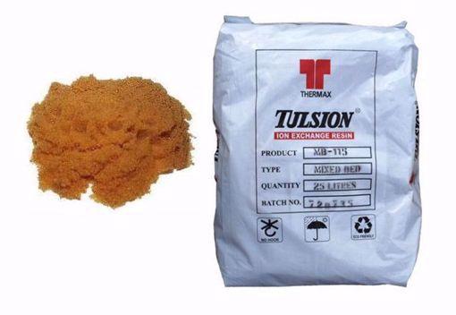 Mixbed resin khử khoáng Tulsion MB115