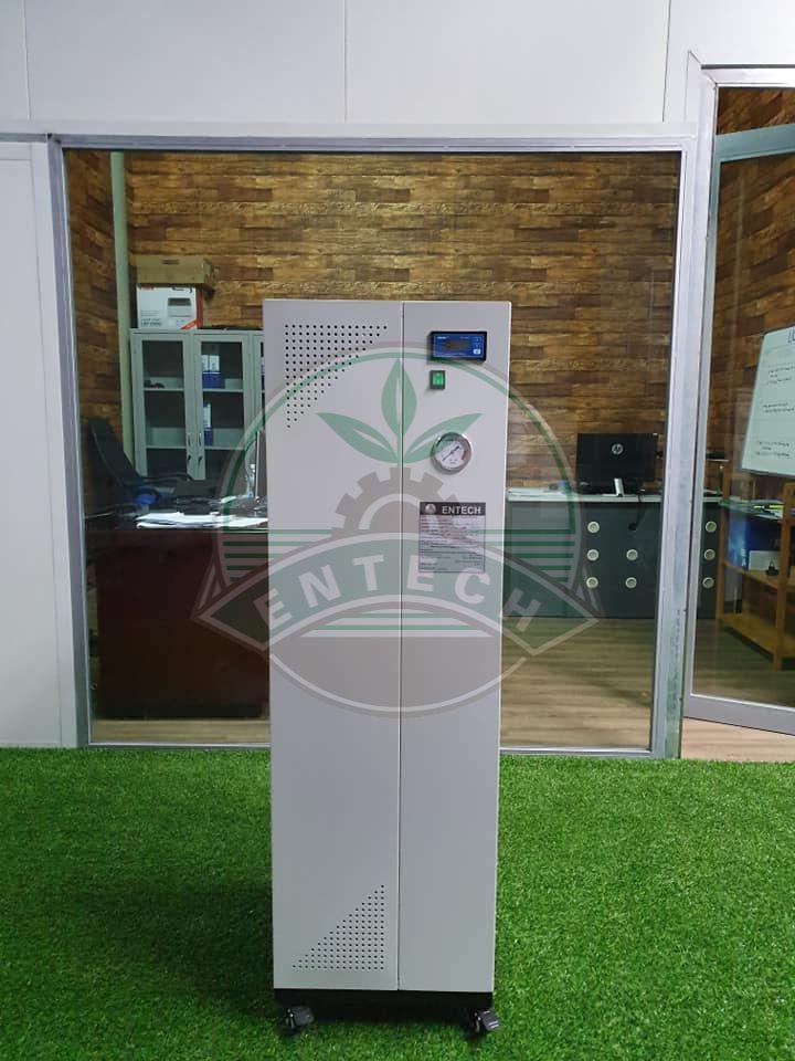 Máy lọc nước  cho máy xét nghiệm y tế
